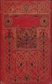 Couverture Contes de Noël Editions La Librairie Nationale  1900