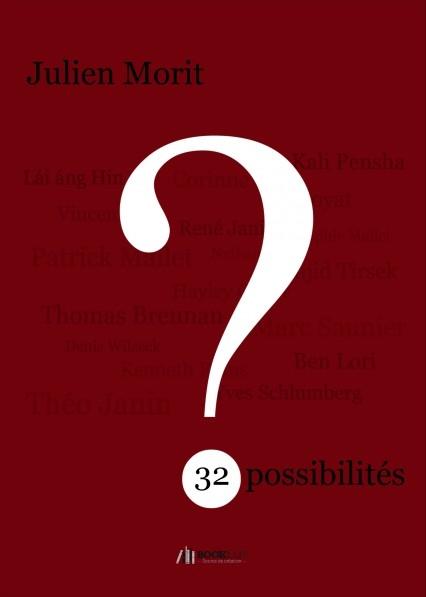 Couverture 32 possibilités