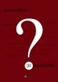 Couverture 32 possibilités Editions Autoédité 2014