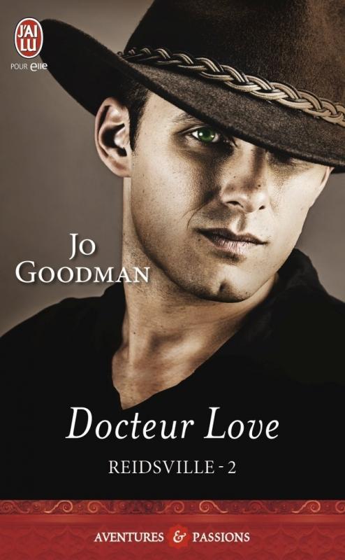 Couverture Reidsville, tome 2 : Docteur Love