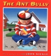 Couverture The Ant Bully Editions Scholastic 1999