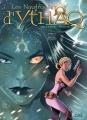 Couverture Les naufragés d'Ythaq, tome 12 : Les clefs du néant Editions Soleil 2014