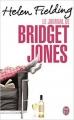 Couverture Bridget Jones, tome 1 : Le Journal de Bridget Jones Editions J'ai Lu 2013