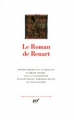 Couverture Le roman de Renart / Roman de Renart Editions Gallimard  (Bibliothèque de la Pléiade) 1998