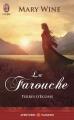 Couverture Terres d'Écosse, tome 2 : La farouche Editions J'ai Lu (Pour elle - Aventures & passions) 2014