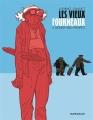 Couverture Les vieux fourneaux, tome 2 : Bonny and Pierrot Editions Dargaud 2014