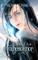 Couverture Galatéa, tome 1 : Evanescence Editions Valentina (Fantasy) 2014