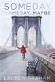 Couverture Un beau jour peut-être Editions Ballantine Books 2014