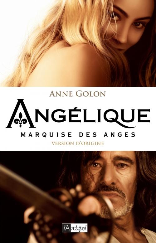 Couverture Angélique, intégrale, tome 01 : Angélique