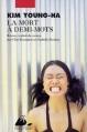 Couverture La Mort à demi-mots Editions Philippe Picquier (Poche) 2002