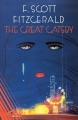 Couverture Gatsby le magnifique / Gatsby Editions Scribner 2004