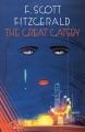 Couverture Gatsby le magnifique Editions Scribner 2004