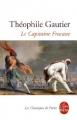Couverture Le capitaine Fracasse Editions Le Livre de Poche (Les Classiques de Poche) 2010