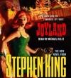 Couverture Joyland Editions Simon & Schuster 2013