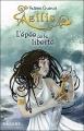 Couverture Azilis, tome 1 : L'épée de la liberté Editions Rageot 2007