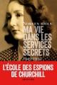 Couverture Ma vie dans les services secrets : 1943-1945 Editions Calmann-Lévy 2014