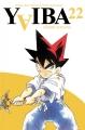 Couverture Yaiba, tome 22 Editions Soleil (Shônen) 2011