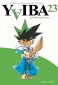 Couverture Yaiba, tome 23 Editions Soleil (Shônen) 2012