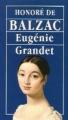 Couverture Eugénie Grandet Editions Booking International 1993