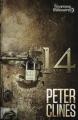 Couverture 14 Editions J'ai Lu (Nouveaux Millénaires) 2014