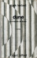 Couverture Le cycle de Dune (6 tomes), tome 1 : Dune Editions Robert Laffont (Ailleurs & demain) 1978