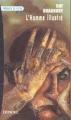Couverture L'homme illustré Editions Denoël (Présence du futur) 1999