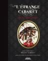 Couverture L'Étrange Cabaret des Fées Désenchantées Editions Mnémos (Ourobores) 2014