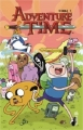 Couverture Adventure Time, tome 2 Editions Urban Comics 2013