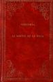 Couverture Le rouge et le noir Editions Le Livre de Poche 1973