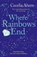 Couverture La vie est un arc-en-ciel Editions HarperCollins 2012