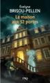 Couverture La maison aux 52 portes Editions Pocket (Jeunesse) 2012