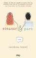 Couverture Eleanor & Park Editions 12-21 2014