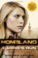Couverture Homeland, tome 1 : La traque Editions HarperCollins 2013