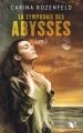 Couverture La symphonie des abysses, tome 2 Editions Robert Laffont (R) 2014