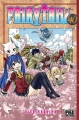 Couverture Fairy Tail, tome 40 Editions Pika (Shônen) 2014
