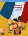 Couverture Vive la France ! Editions Nathan (Poche - C'est la vie !) 2008
