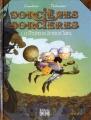 Couverture Sorcières sorcières (BD), tome 1 : Le mystère du jeteur de sorts Editions Bac@BD (Ôtalents) 2013
