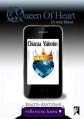 Couverture Queen of Heart : La Rose Bleue Editions Erato (Kama) 2014