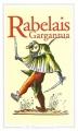Couverture Gargantua Editions Flammarion (GF) 1993