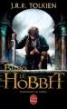 Couverture Bilbo le hobbit / Le hobbit Editions Le Livre de Poche 2014