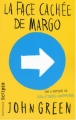 Couverture La Face cachée de Margo Editions Gallimard  (Scripto) 2014