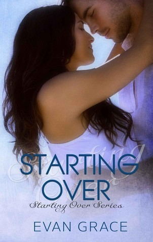 Couverture Starting Over, book 1