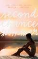 Couverture L'été des secondes chances Editions Simon & Schuster 2014