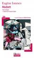 Couverture Macbett Editions Folio  (Plus classiques) 2013