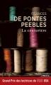 Couverture La couturière Editions Points (Grands romans) 2014