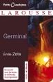 Couverture Germinal Editions Larousse (Petits classiques) 2008
