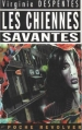 Couverture Les chiennes savantes Editions Florent Massot 1996