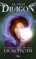 Couverture La fille dragon, tome 4 : Les jumeaux de Kuma Editions Pocket (Jeunesse) 2014