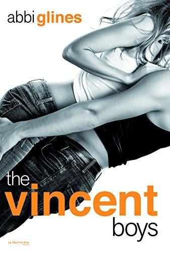 Couverture The Vincent Boys, tome 1 : Un garçon de trop