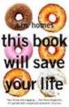 Couverture Ce livre va vous sauver la vie Editions Granta Books 2007